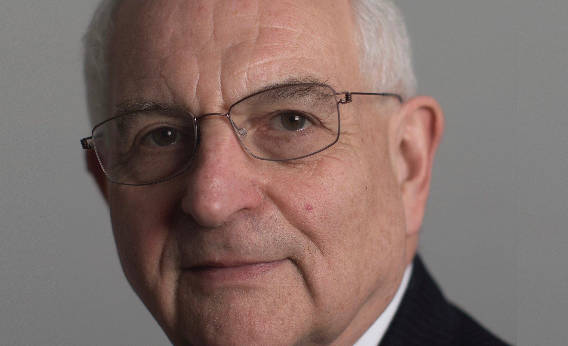 Martin Wolf, Biography Image